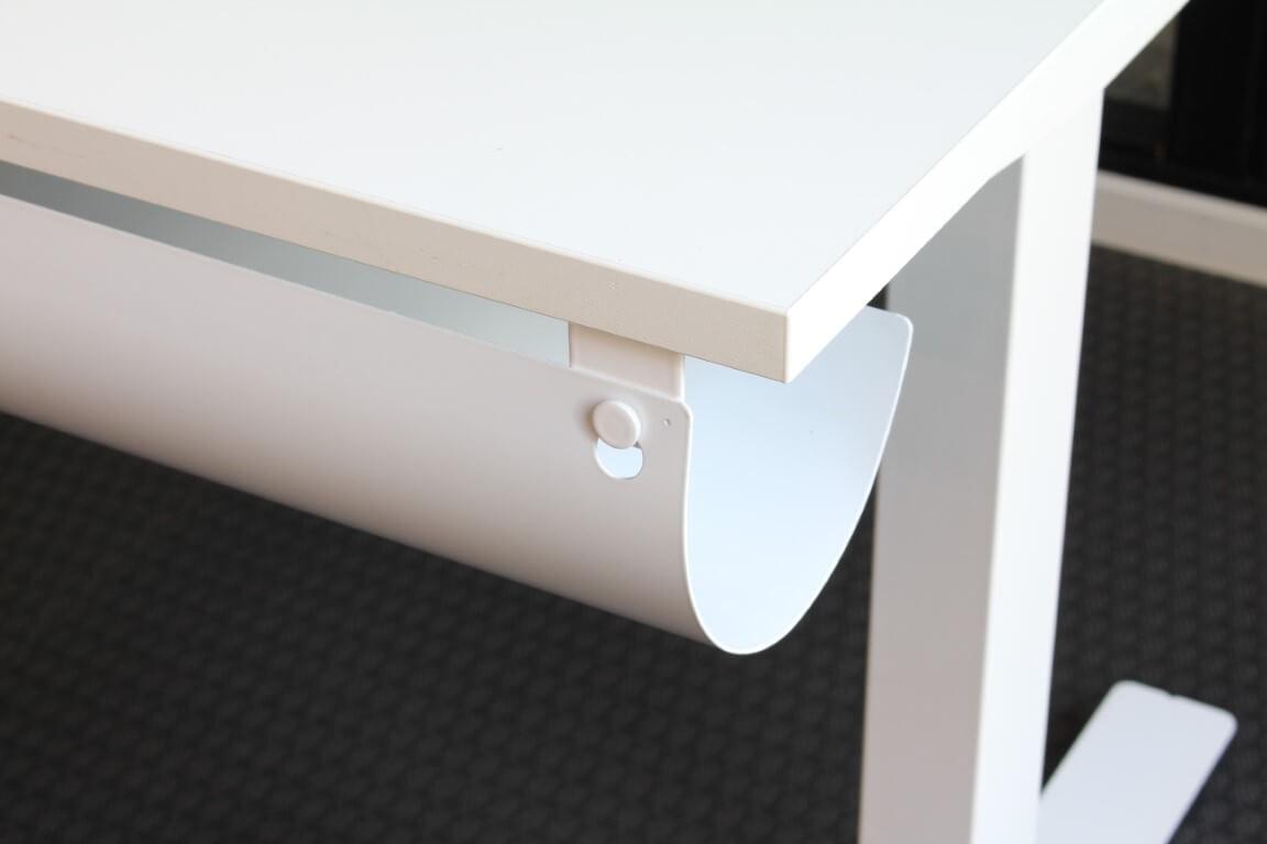 Arbetsbordskrivbord Lanab Design Exin
